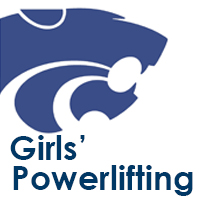 Lady Cats' Powerlifting