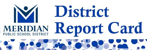 MPSD District Report Card