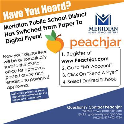 Meridian Public School District / mpsdk12 net