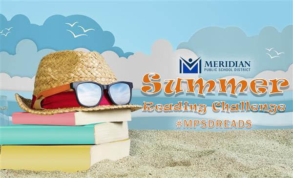 MPSD Summer Reading Challenge