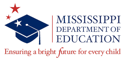 MS Dept of Education Logo