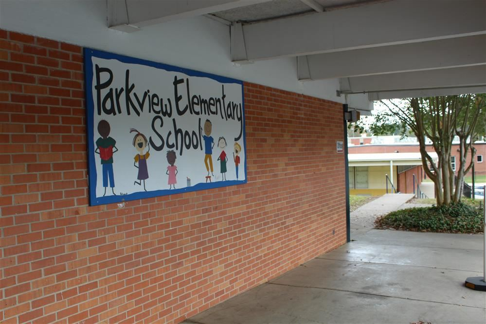 Outside picture of Parkview School