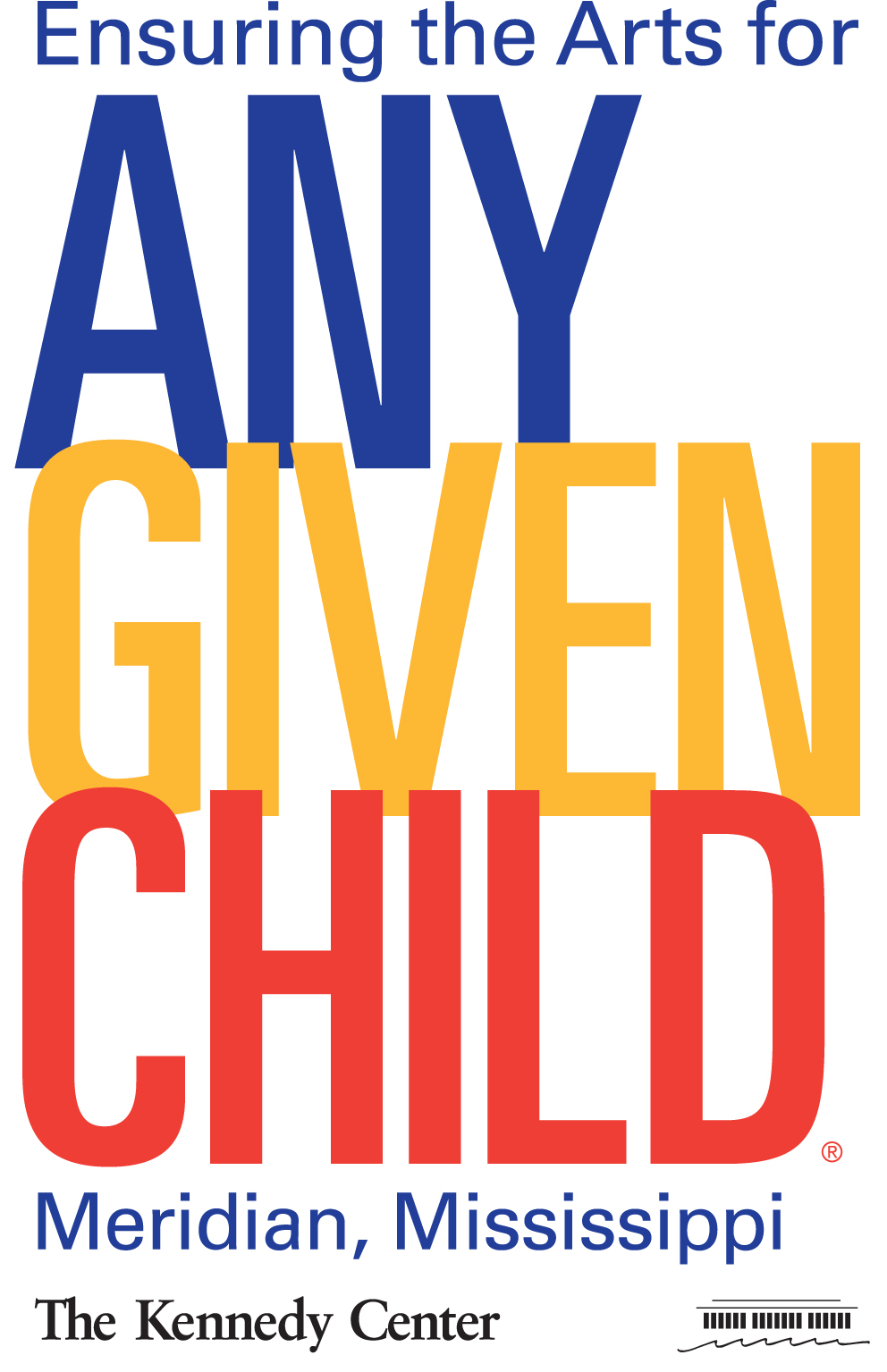 Any Given Child Logo